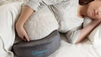 Using massage chair during pregnancy is a boon